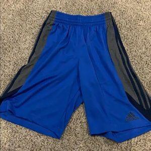Adidas Performance Men's Basketball Shorts